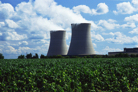 Manfaat Teknologi Nuklir Dalam Bidang Pangan