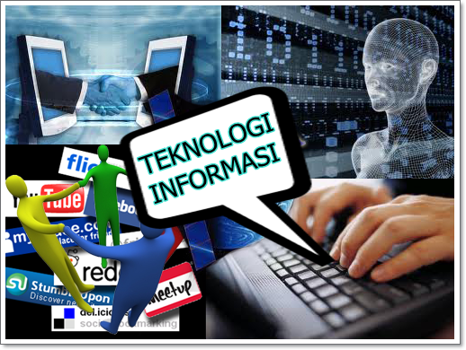 Profesi Yang Berkaitan Dengan Teknologi Informasi