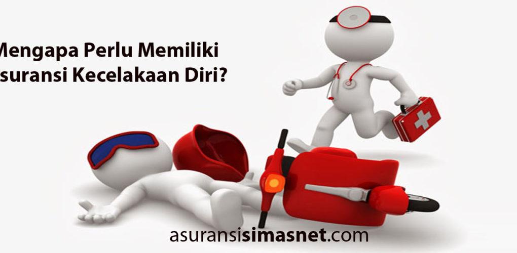 asuransi kecelakaan diri
