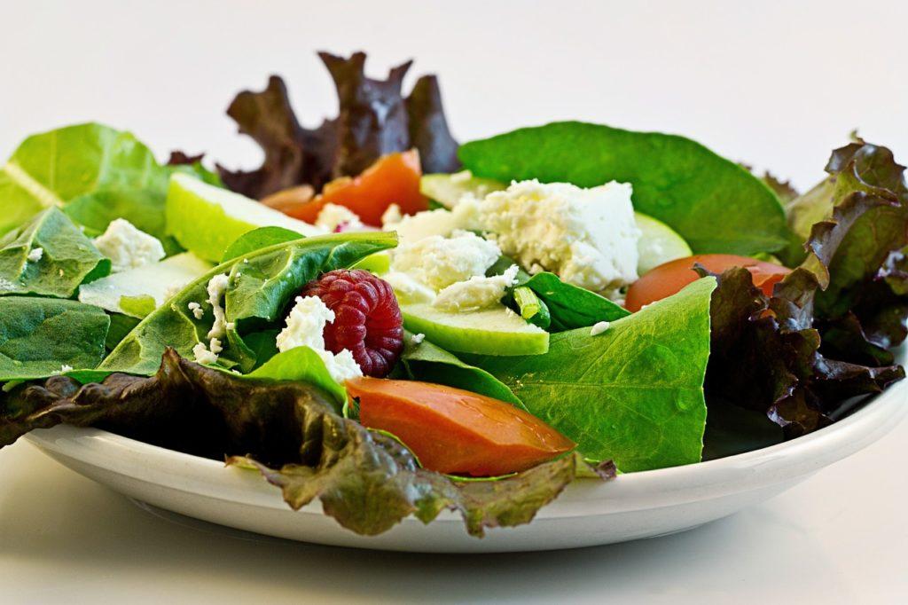menu makanan sehat untuk diet