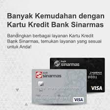 Image result for cara apply kartu kredit dengan mudah sinarmas