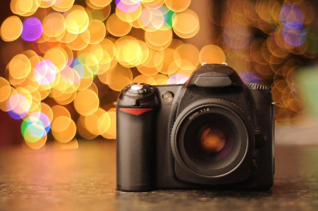 Belajar Fotografi