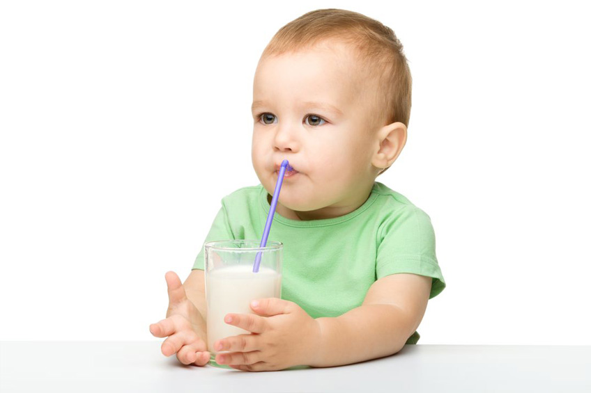 susu pertumbuhan untuk anak 1 tahun